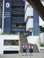 Instituto Municipal de Cultural y Turismo