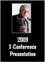 The 2009 X-Conference DVD