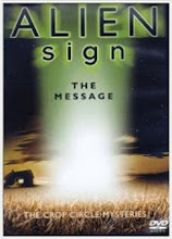 ALIEN SIGN: THE MESSAGE DVD