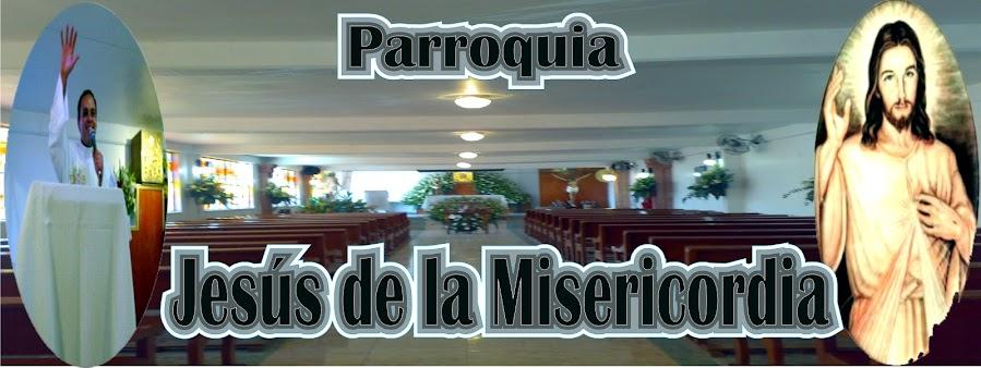 Parroquia Jesùs de la Misericordia