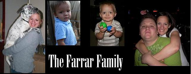 The Farrars
