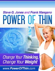 Power of Thin: Change Your Mind, Change Your Weight