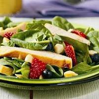 Comer sano comida saludable