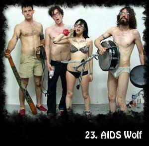 AIDS Wolf