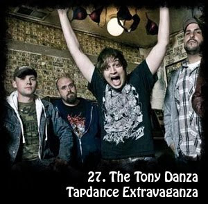 The Tony Danza Tapdance Extravaganza