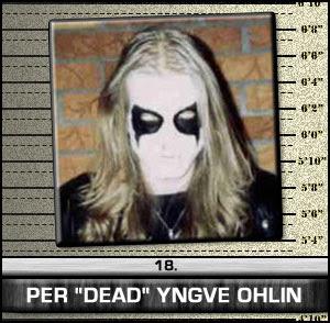 Per Dead Yngve Ohlin