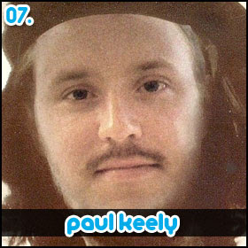 Twitter Paul Keely Owns The Internet