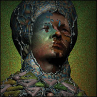Yeasayer ODD BLOOD