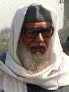 Sayyid Abul Hasan Ali An-Nadwi(India)
