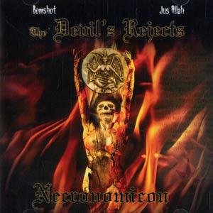 The Devilz Rejects - Necronomicon