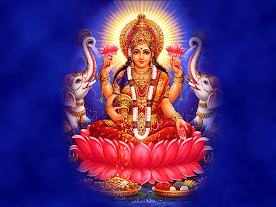 gods wallpaper. FREE God Wallpaper: Maa Laxmi