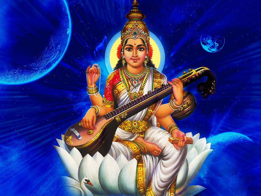 Hindu Goddess Wallpapers