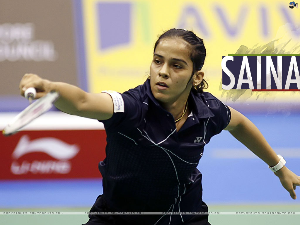 saina nehwal essay in sanskrit Twenty-five year old saina nehwal is one of the most iconic athletes in india nehwal became the first indian to reach the top of the women's singles badminton.