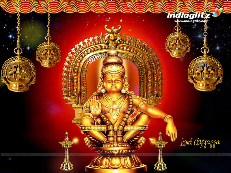 wallpaper god. God Ayyappa Wallpapers