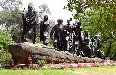 legacy of the national movement in india A century after india one hundred years since servitude the legacy of indian migration to european colonies with the people's national movement.