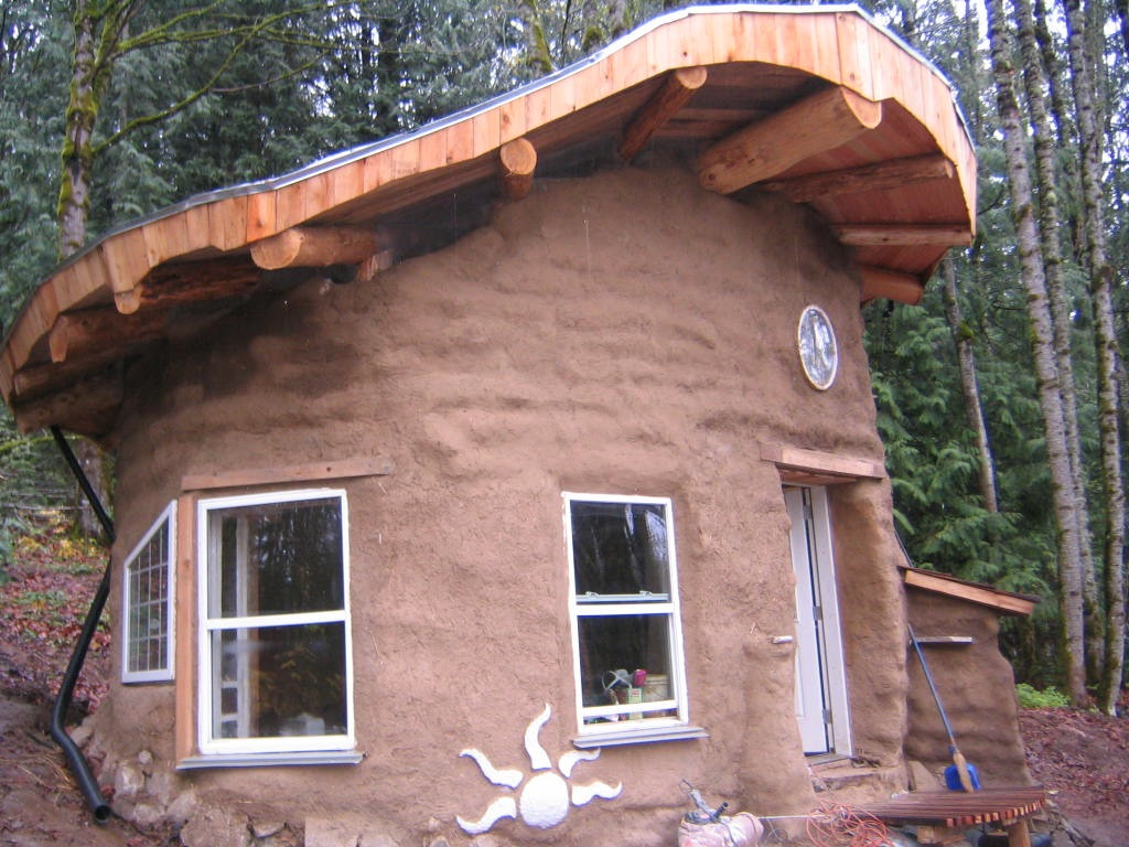 Cob Construction Techniques