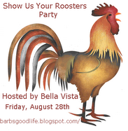 ROOSTER PARTY