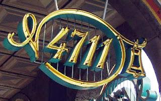 4711 brand