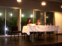 25 de setiembre de 2008. LA CASA DE LA LECTURA