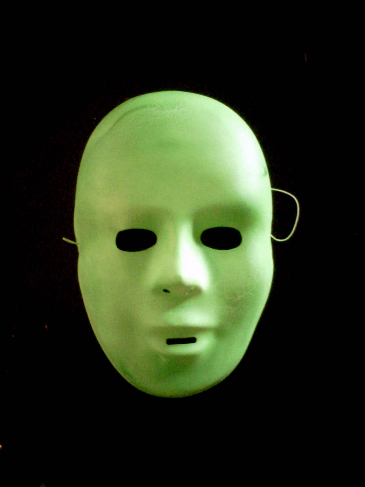 102 Wicked Things To Do 13 Black Light Mask Room