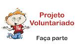 Projeto Voluntariado
