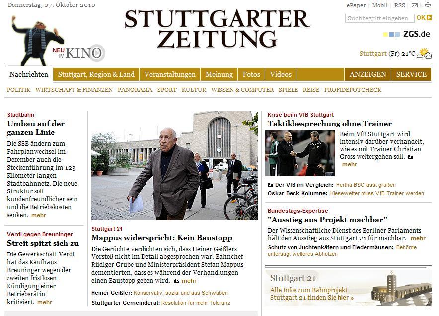 ... mutmaßlichen Vergewaltiger aus Tübingen. - Stuttgarter Zeitung