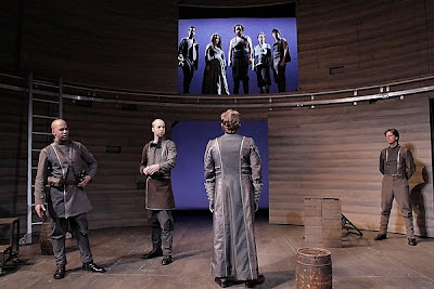 henrys leadership qualities in henry v a play by william shakespeare Explore information and resources for teachers and learners on henry v  at leadership and the qualities of a leader  shakespeare's history play was .