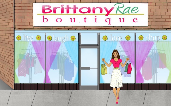 Brittany Rae Boutique