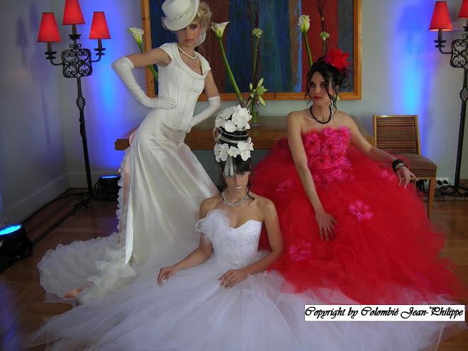 Modèle Elmilie,Lauriane ,Jennifer