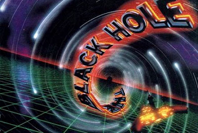 Black Hole Movie
