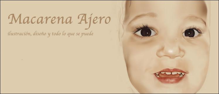 Macarena Ajero