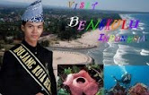 let's go to bengkulu