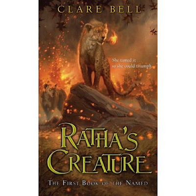 ratha s creature bell clare