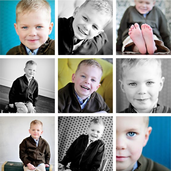 Minneapolis Children's Photographer