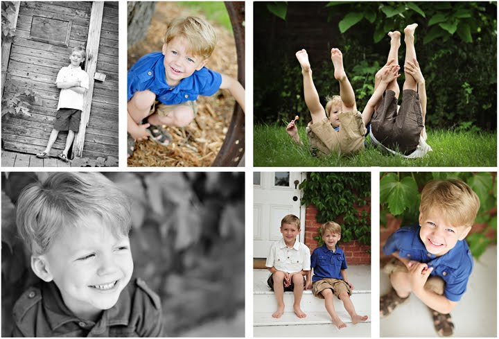 Eden Prairie Children's Photographer