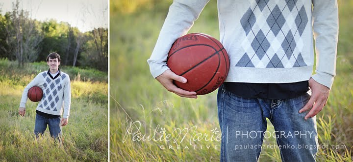 Minneapolis Area Senior Photographer