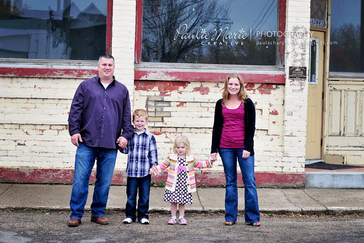 Minneapolis Family Photographer