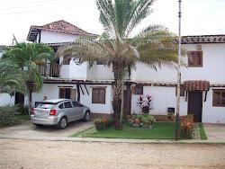 Aprtamentos Paraguachi