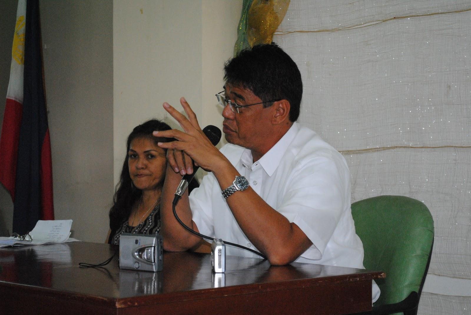 Philippine information agency denr environmental for Environmental management bureau region 13