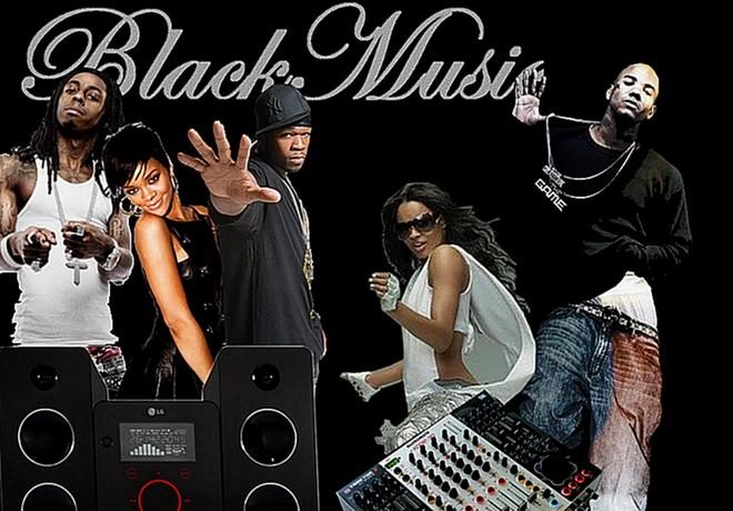 -=Black-Music=-