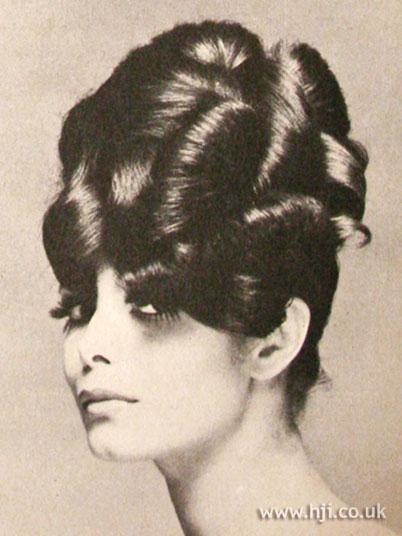 bouffant hairstyles 1969 - bing
