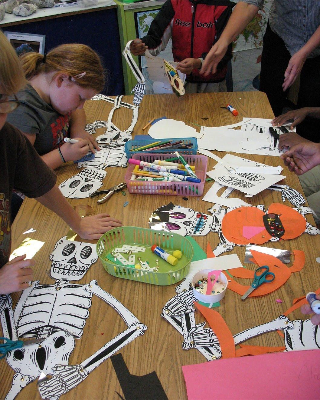 Welcome To Ms Wagner S Elementary Art Studio: The David Lubin Art Studio: September 2009