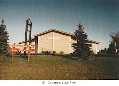 St. Columba Church