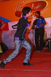 Zee's Dhoom at Nuachandi Fair in Meerut