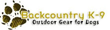 Coupon Code for Backcountry K-9