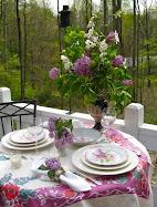 Vintage Lilacs