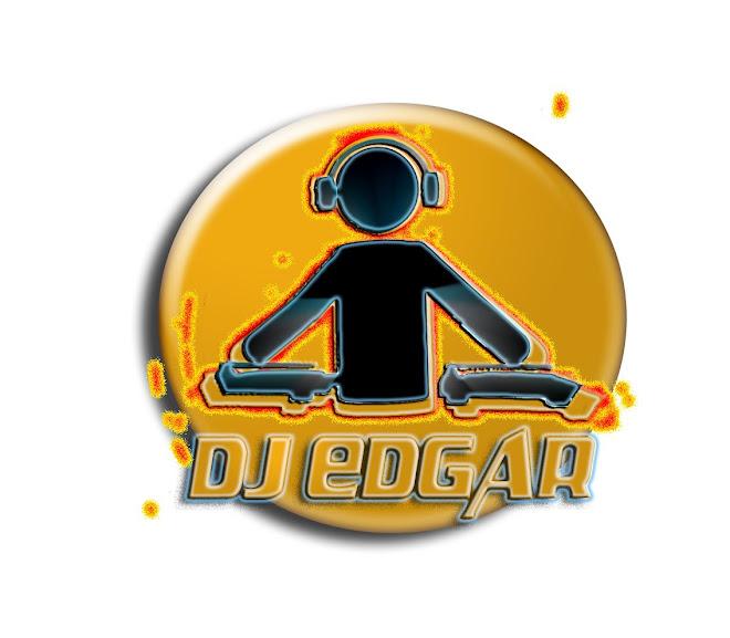 LOGO EDGAR DJ