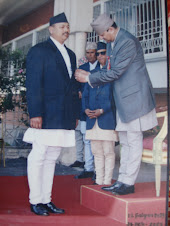 Mahendra Vidhya Bhushan, Second Grade Award, 24 February 2003
