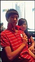chin ying & me