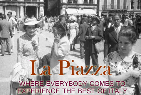 La Piazza
